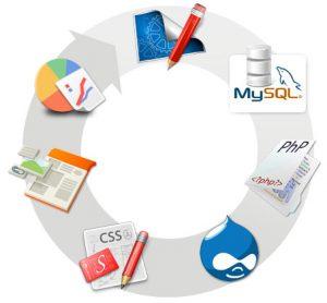 Content Management System- Web Designing India