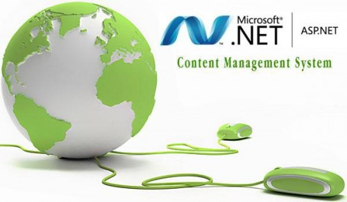 Asp.net CMS