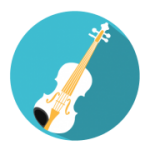 Musical Instruments- Ready website- Web Designing India