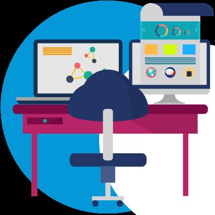 Web Design Services- Web Designing India