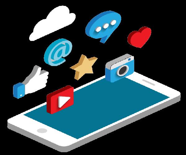 Web Application- Web Designing India